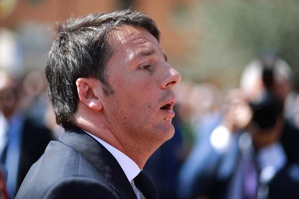 Matteo Renzi fonte foto: flickr.com - Francesco Pierantoni