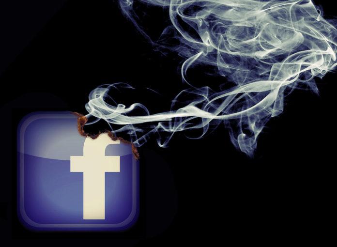 Facebook non scomparirà ma sì evolverà fonte foto: flicrk.com - C_osett