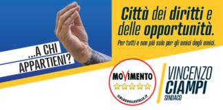 Avellino Vincenzo Ciampi